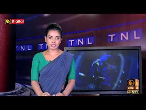 TNL Tv NEWS 6.55 ---- 2018.06. 09