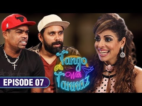 Bosco-Caesar On Tango With Tanaz | EP 07 | Tannaz Irani | Frogs Lehren | HD