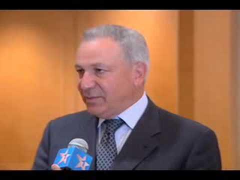 Moroccan Lobbyists