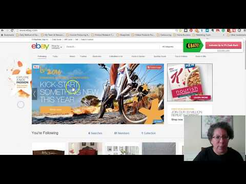 How To List Items On Ebay Faster- { Must See Bulk Listing Tool }