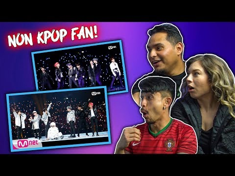 First Time Reacting| BTS MAMA 2018 Full Japan Performance