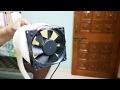 How To Make a Smoke Absorber Machine - Easy Way