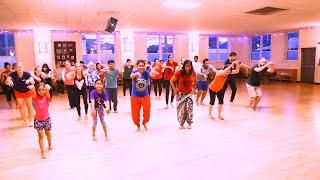 Sweety Tera Drama Dance Cover | Bareilly Ki Barfi | Kriti Sanon, Ayushmann