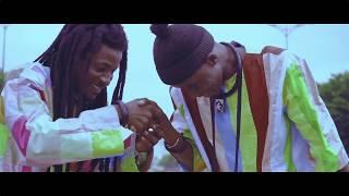 Selmind Xpress feat Ndiogou Afia - LAMP FALL- Clip Officiel by JFA universal