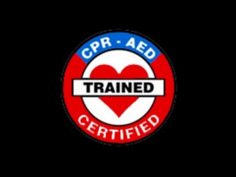 BLS Healthcare Provider Certification Test Answers at CPR Test Center
