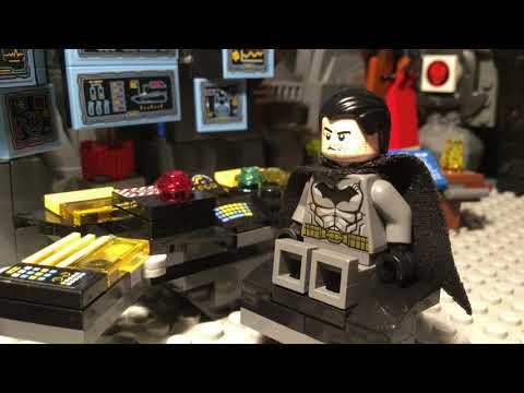 Lego Batman: The New Batcomputer