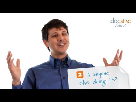 Questions to Ask Yourself Before Developing a Business Idea