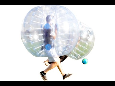Zorb Soccer Bubble Balls