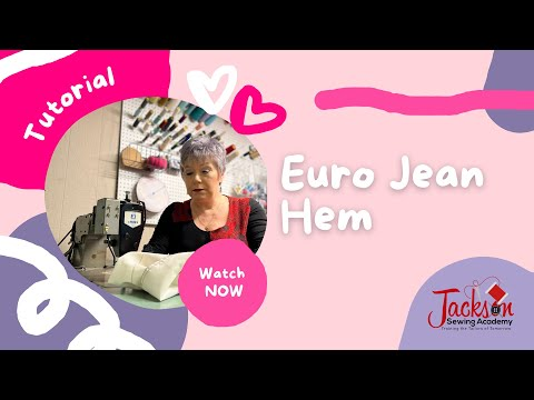 Euro Jean Hem