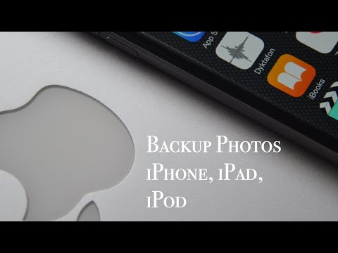 How to transfer photos from iPhone, iPad, iPod to your Macbook or Windows PC (No Itunes)