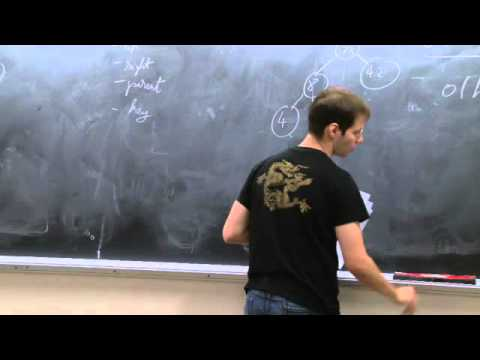 R5. Recursion Trees, Binary Search Trees