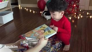 2016년 바울이의 첫 크리스마스