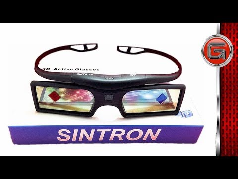 Sintron 3D  glasses