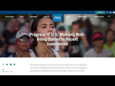 PRB Has a New Website!