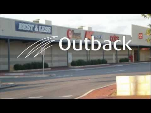 Outback Television - Armadale Ident (2012)