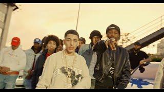 J.I., Lil Tjay - Hood Scars 2 (Official Music Video)
