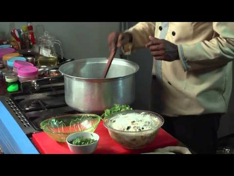 Marinaded Chicken biryani (Tamil)
