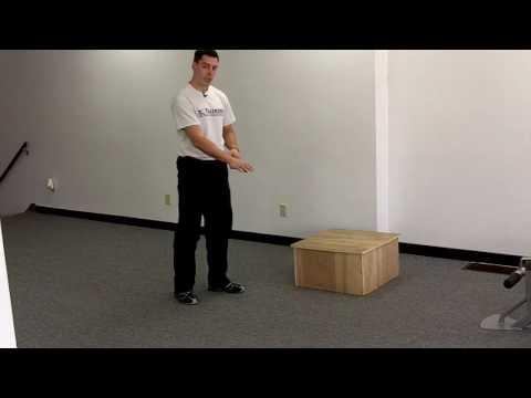 How To Build Leg Endurance