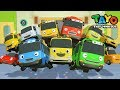 Tayo English Episodes L Tayos Advenutre As A City Bus L Cartoon For Kids L Tayo The Little Bus