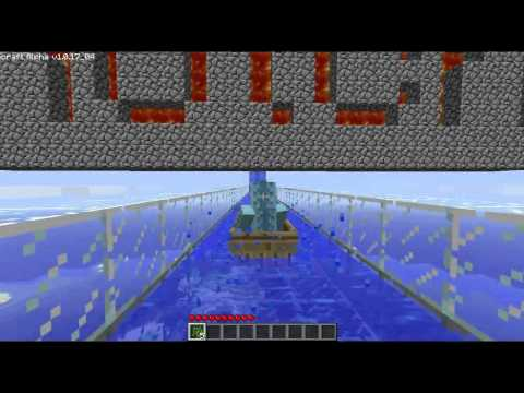 The Slide Minecraft EPIC Creation