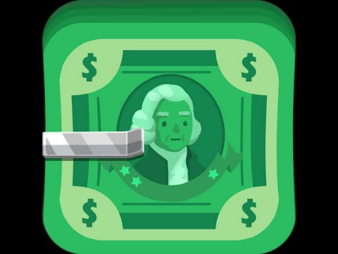 Money Clicker: Million Dollar Challenge & App Review - iPhone/iPod Touch/iPad/Android