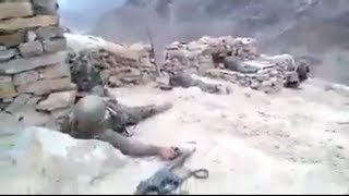 Pakistan Army Attack On Indian Army | Kashmir Border | LOC | Pakistan Zindabad