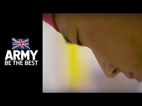 Chef - Roles in the Army - Army Jobs
