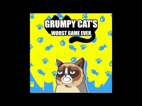 Grumpy Cat's Worst Game Ever (Full OST by Maxo)