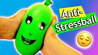 Antistressball Selber Machen Videos 9videos Tv
