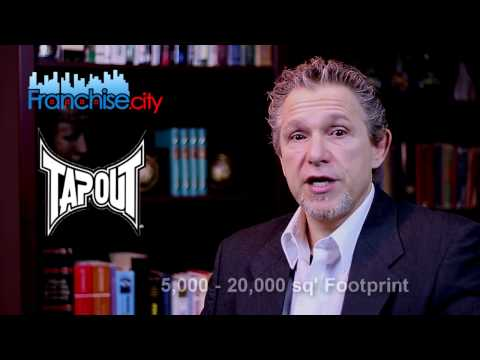 Tapout Fitness Franchise - Overview