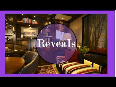 Interior Design | Beautiful Living Room makeover