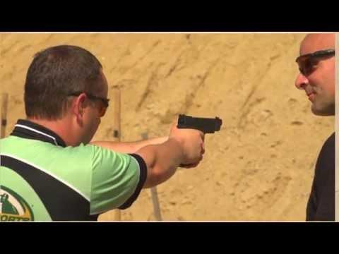 Old Glory Gunsmith Shoppe: Sig Sauer Academy: Basic Gun Handling