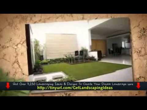 Backyard Landscaping Ideas - Landscaping Idea