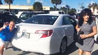 Stupid, Crazy & Angry People Vs Bikers | ROAD RAGE | Bad Drivers Caught On Go Pro [Ep.#117]