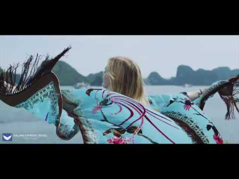 HALONG BAY & HA NOI 2018 - HALONG EXPRESS TRAVEL [OFFICAL VIDEO]