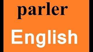 Comment parler anglais facilement