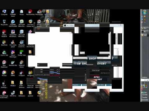 ran online problem patch
