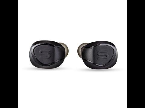 ✅ SOUL X-SHOCK - True Wireless Earphones Review