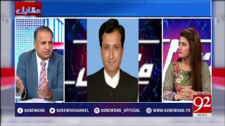 Muqabil - 10 August 2017 - 92NewsHDPlus