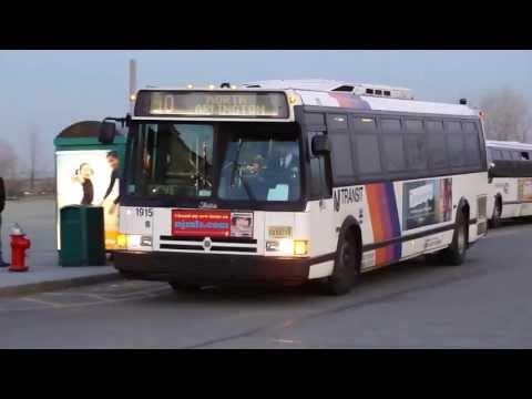 Coach USA & New Jersey Transit : Jersey Gardens Outlet Mall & IKEA [ 24, 40 & 62 ]