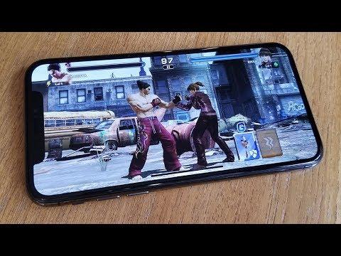 Top 5 Best New Games For Iphone X/8/8 Plus/7 March 2018 - Fliptroniks.com