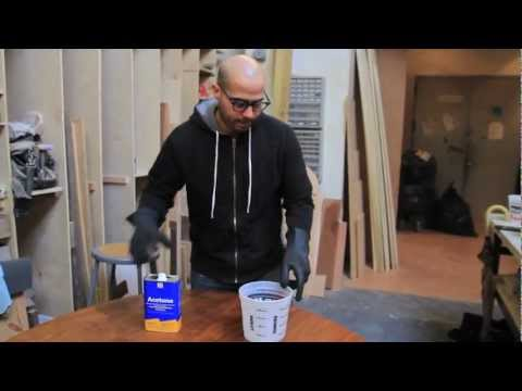 Krrb Presents A How-to on Mid-Century Restoration with Ron Ariel