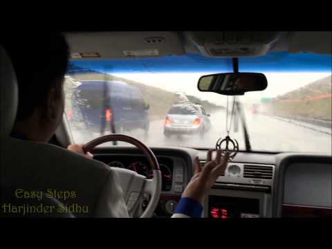 How to drive Safe in Rainy Weather | Safety Tips | Wet Conditions