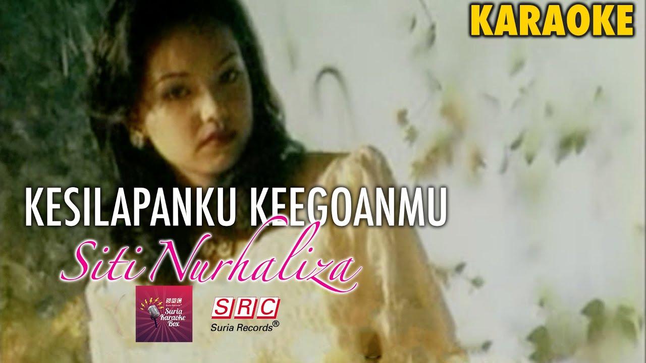 Download Official Karaoke MV - Siti Nurhaliza - Kesilapanku Keegoanmu MP3 Gratis