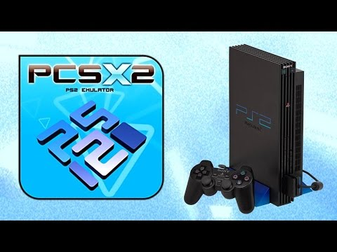 How to Play PS2 Games on Your PC with PCSX2!