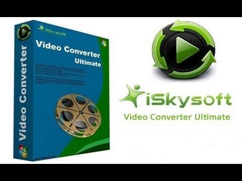 iskysoft video editor serial key
