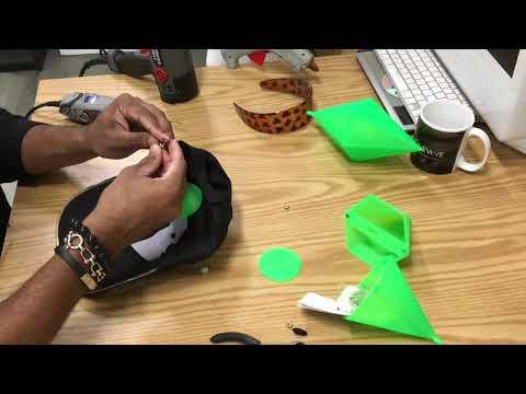 Sims Plumbob DIY kit (DEMO)