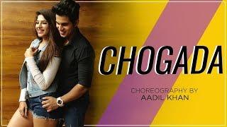 Chogada Tara | Loveyatri | Aayush Sharma  | Aadil Khan Choreography | Ft. Pooja Narang