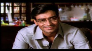 Tera Mera Saath Rahe - Haathon Ki Lakeeron Mein - Ajay Devgan - Full Song