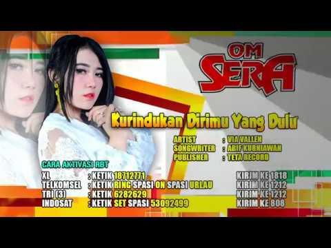 Kurindukan Dirimu Yang Dulu (feat. Via Vallen) - Via Vallen